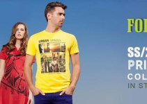 spring summer outfits collection 2013 By Forecast Western Wear