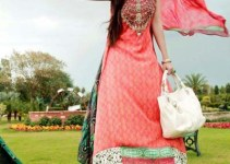 Digital Diva Lawn collection 2013 01