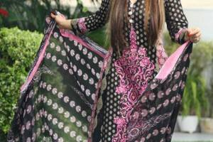 Deeba Premium Lawn Collection 2013 For Women by Shariq Textiles 001