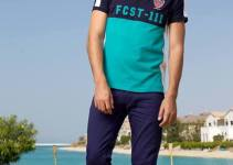 Forecast Summer Dresses Look-Book Collection 2013 For Men
