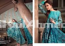 Collection 2013 Volume-2 Lawn Gul Ahmed For Ladies