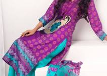 Libas Exclusive Embroidery Collection 2013 by Shariq Textiles For Women 001