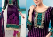 Stylish Party Wear Summer Dresses Collection 2013-2014 By Brides Galleria