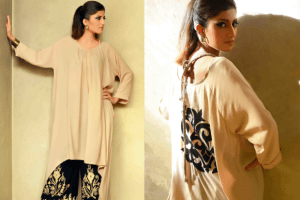 Beautiful Eid Dresses Collection 2013 For Woman By Change