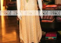 Thredz Formal Wear Dress Eid Collection 2013 for women