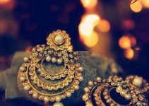 Maria B Eid Jewellery Collection Stylish 2013 For Women 001