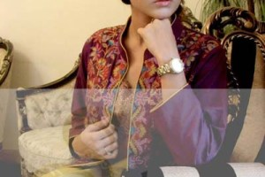 Sakaaj Eid Collection 2013 for Women 001