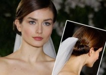 Bridal Hair Style Ideas 2013 For Bridals 001