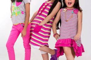 Jambini Beautiful Mid Summer Collection 2013 for Kids 001