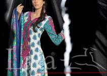 Mashaal Khaadi Collection 2013 by Lala Textiles 001