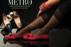 Metro Shoes Winter Eid Latest Collection 2013-2-14 For Women (1)