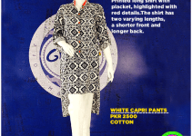 Gulabo Winter Wear Girls Casual Dresses Collection 2013 001