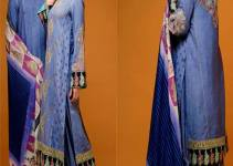 Hadiqa Kiani New Winter Dresses 2013 For Ladies