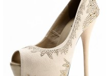 Latest Plus Size Heels Pumps Foot Wear Collection 2013 -14 For Women (1)