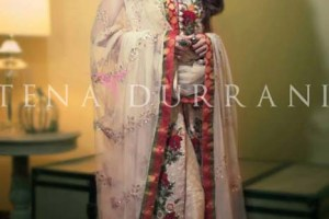 Winter Formals Collection 2013 For Women By Tena Durrani 2