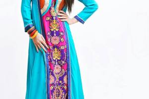 Zahra Ahmed Fall Winter Collection 2013-14