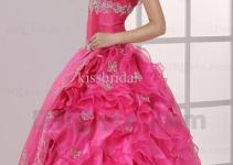 Christmas Latest Prom Gowns Collection 2013-14 for Girls 6