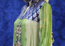 Moods & Shades Latest party wear 2014 dress collection for women (1)