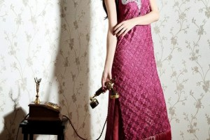 SO Kamal Latest Stylish Formal Wear & Party Dress Collection For Women (1)