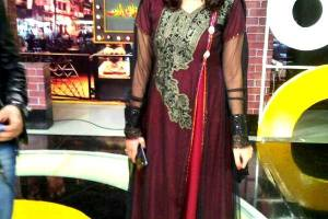 Zahra Ahmad Casual Wear Winter Collection 2014 for Women 2