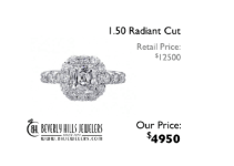 Diamond Engagement Rings Collection 2014 001