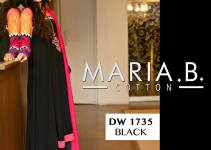 Latest Winter Designs Women Collection 2014 by Maria B (3)