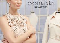 Eva Mendes New Collection 2014 Available at New York & Company