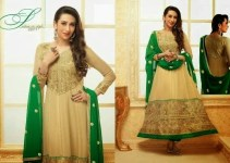 Exclusive Karishma Kapoor Saheli Couture Collection 2014 for Spring (2)