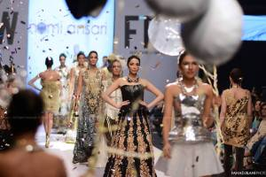 Fashion Pakistan Week 2014 Runway Collection