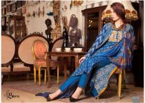 Subhata New Collection 2014 for Summer by Shariq Textile 4