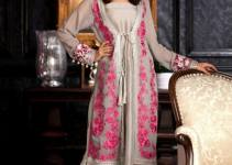 Threads and Motifs Exclusive Formal Wear Collection 2014 for Women