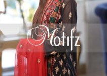 Latest Motifz Summer Wear Lawn Collection 2