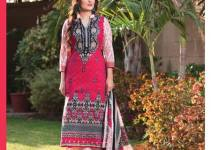 Naveed Nawaz Textiles Vol-01 Star Classic Lawn Collection 2014 for Women 1