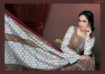Sana Samia Lawn Vol 2. collection by lala 3