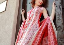 Subhata Print 2014 Spring Collection by Shariq Textile 5
