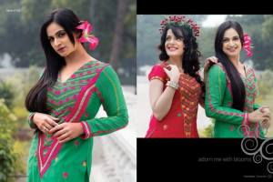 Taana Baana Spring 2014 Collection Blossom Me Beautiful 1