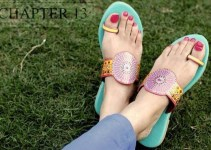Chapter 13 Summer Footwear Collection 2014 For Women 2
