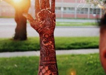 Lovely Henna Concepts For Girls (3)