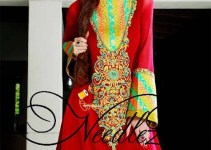 Needlez by Shalimar Informal Garments 2014 For Females (9)