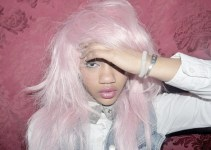 Ombre Dip Coloring Hair for Black Color Young Girls and Females (4)