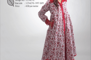 Warda New Dresses Collection 2014 15