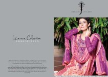 karam Collection 2014 VOL-2 by jubilee cloth mil