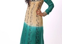 Uzma Creation New Summer Dresses Collection 2014 1