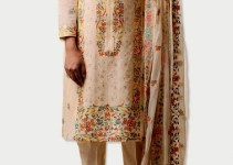 Modern Bareeze Ladies Eid Attire Gallery 2014 (3)