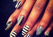 The Most Impressive Trendy Nail Tastes For Eid Day (1)