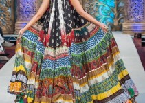 Al-Zohaib Fabric Style Lovely Clothes 2014 (4)