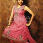 Ann Rose Fashion Party Wear New Dresses Collection 2014