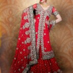 Brand New Kukoos Embroidered Outfits 2014 For Ladies (3)
