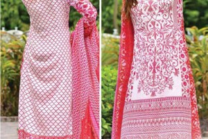 DAWOOD CLASSIC LAWN VOL 4 COLLECTION 2014 1
