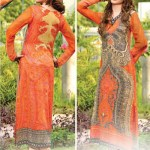 DAWOOD CLASSIC LAWN VOL 4 COLLECTION 2014 10